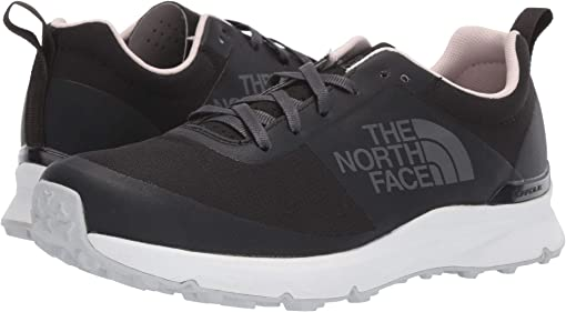 TNF Black/Glacier Grey