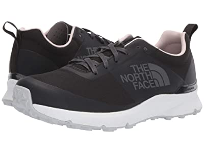 The North Face Milan (TNF Black/Glacier Grey) Women