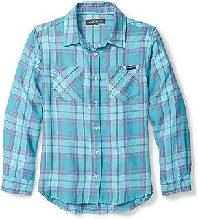 Girls' Stine's Favorite Flannel Shirt - Plaid