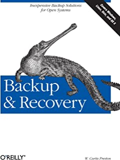 Best backup and recovery in unix Reviews