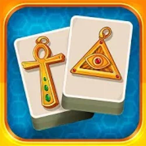 Mahjong Solitaire Quest Match 3 Puzzle Games