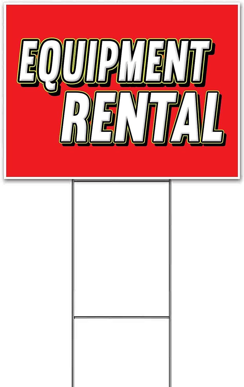 Equipment Rental 18