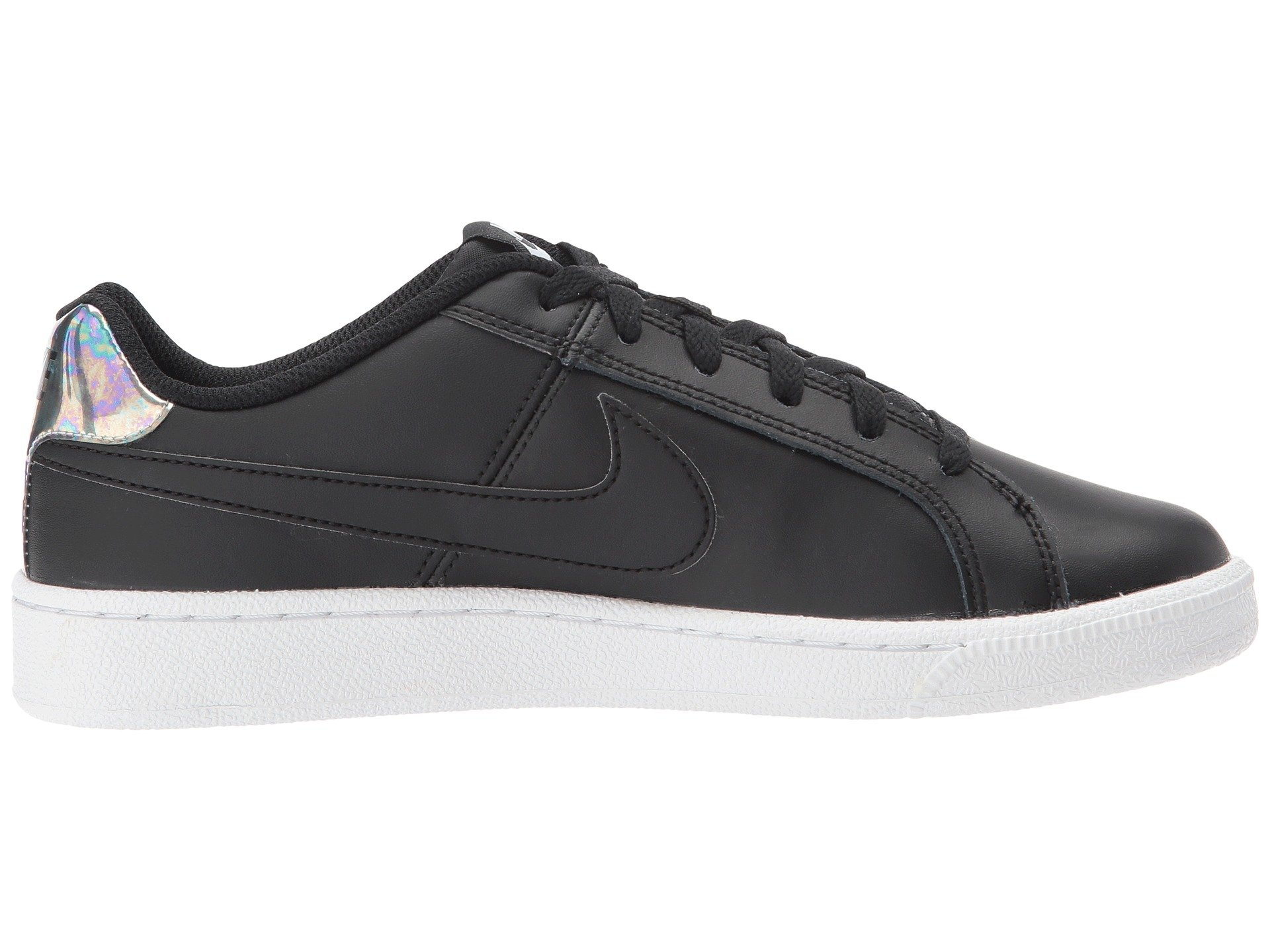 Black Women Nike Support Shoes Royale