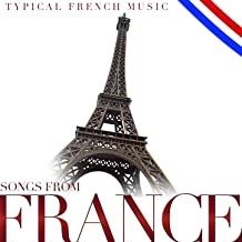 Best typical french music Reviews