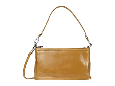 Hobo Cadence (Cedar Vintage Hide) Cross Body Handbags