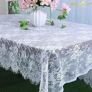 battenburg lace tablecloth for sale