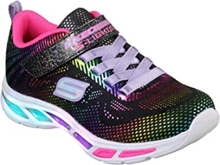 Skechers Kids' Litebeams-Gleam N'dream Sneaker