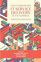 Contemporary IT Service Delivery in Enterprise: Handbook for Service Delivery Manager