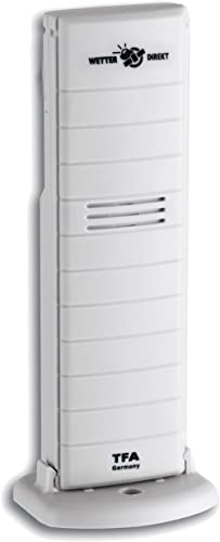 TFA-Dostmann 30.3156.WD thermometre Digital - Thermomètres digitaux (38 x 18 x 127 mm)