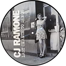 Last Chance To Dance (Picture Disc/Limited)