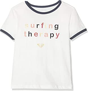 Roxy Love Break Girls Short Sleeve T-Shirt