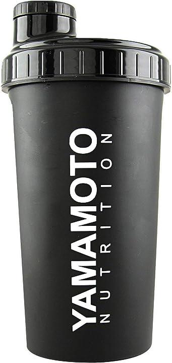 Shaker yamamoto nutrition 700 ml 174500009_SML
