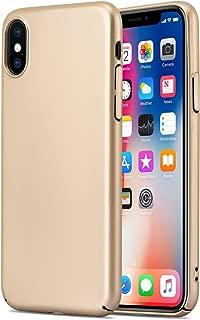 iPhone X 修身款2147GLD 金色