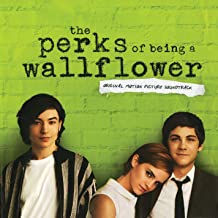 perks of being a wallflower soundtrack vinyl record