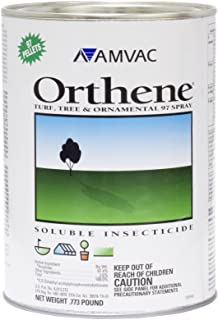 APS Orthene 97 Spray Insecticide .773lb For Ornamental Pests -not For Sale To: Ny;ca