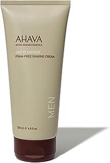 Ahava Foam Free Shaving Cream 200ml