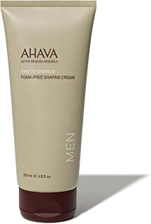 AHAVA Men's Dead Sea Mineral Shaving Line