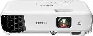 Epson EX3280 3-Chip 3LCD XGA Projector, 3,600 Lumens Color Brightness, 3,600 Lumens White Brightness, HDMI, Built-in Speak...