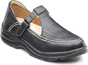 Dr. Comfort Lu Lu Women's Diabetic Mary Jane Shoe