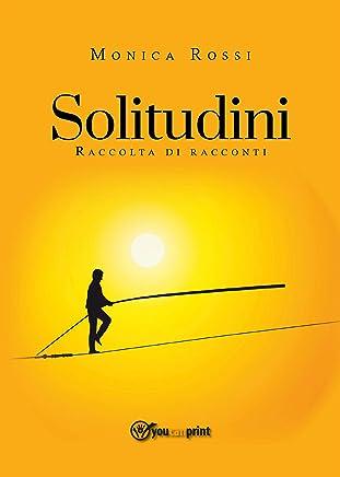 Solitudini (raccolta di racconti)