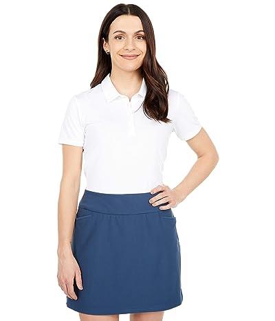 adidas Golf Ultimate365 Primegreen Short Sleeve Polo Shirt