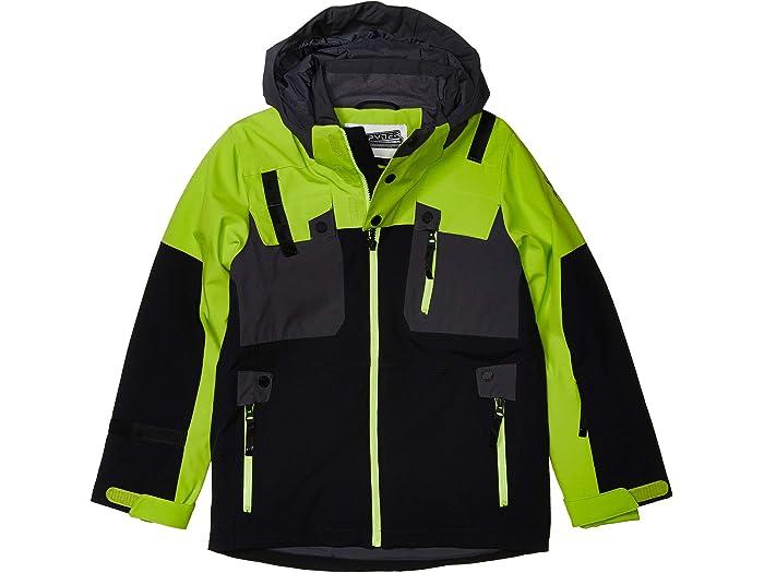 Big Kids Spyder Kids Mens Tordrillo Jacket