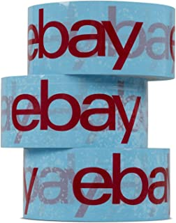 Ebay marca embalaje cinta de embalaje envío Bopp – 2