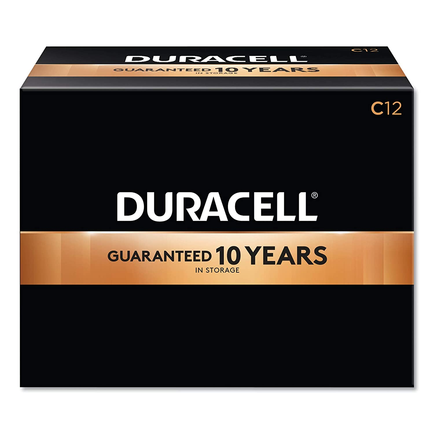 Duracell MN1400 Standard Battery C Max Cash special price 58% OFF Lighting Bl Alkaline PK12