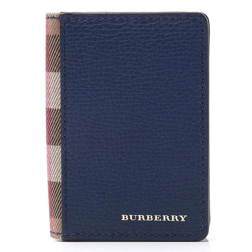 外観ぬいぐるみ袋(バーバリー) BURBERRY カードケース [並行輸入品]