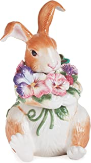 Halcyon Collection, Bunny Cookie Jar
