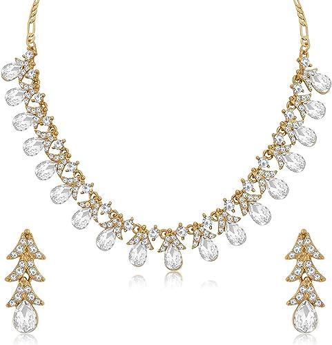 Jewellery Jewellery Set for Women White N79538 D1