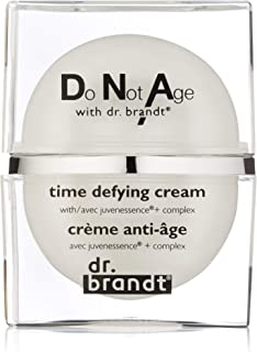 Dr. brandt Do Not Age with dr. brandt Time Reversing Cream