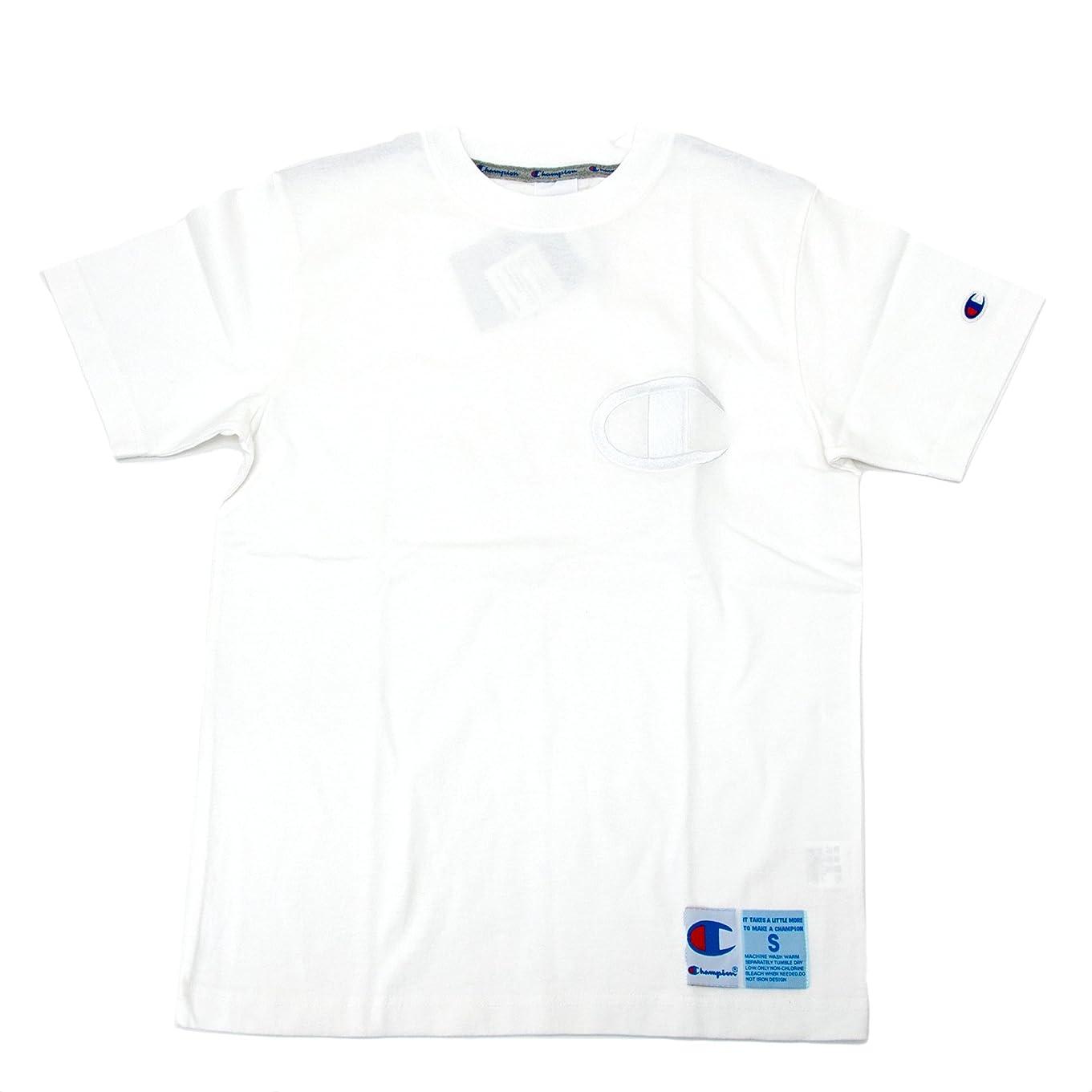 蜜ショット医療のChampion チャンピオン メンズ アクションスタイル 半袖Tシャツ[C3-M358]