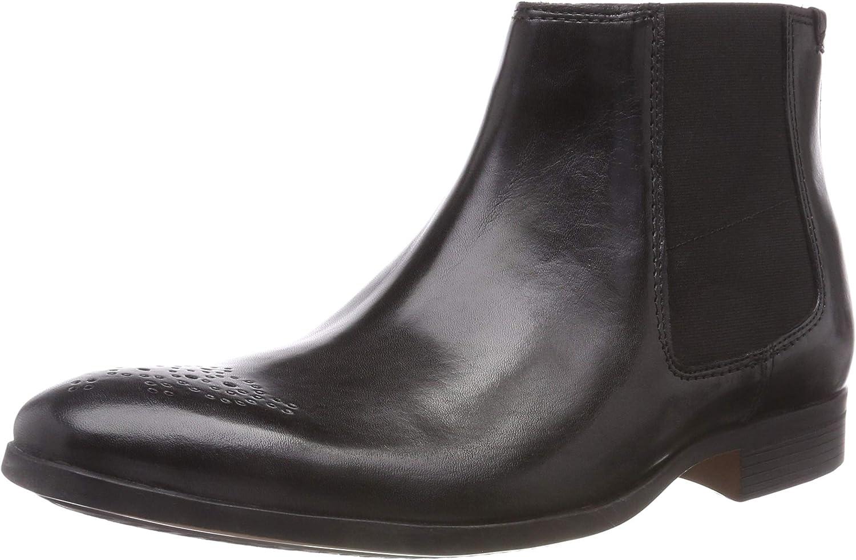 Clarks Men's Gilmore Chelsea Boots