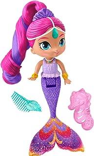 Fisher-Price Nickelodeon Shimmer & Shine, Magic Mermaid Shimmer
