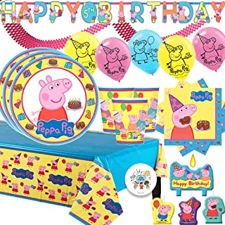 Best peppa pig cups and plates Reviews