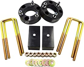 3 inch Front and 2 inch Rear Leveling Lift Kits for Chevy Silverado 1500, GMC Sierra 1500 2WD 4WD 2007-2018