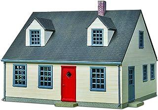 Walthers Cornerstone Cape Cod House