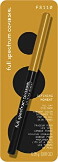 Covergirl Defining Moment, All Day Eyeliner, Gold Metallic, 0.012 Ounce