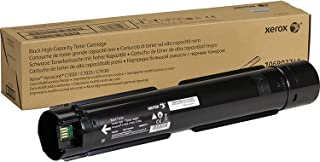 Xerox VersaLink C7020 /C7025 /C7030 Black High Capacity Toner Cartridge (16,100 Pages) - 106R03741