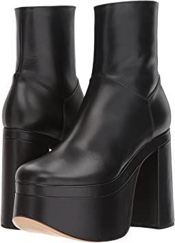 Freddy Ankle Boots
