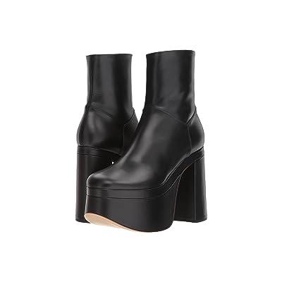 Vivienne Westwood Freddy Ankle Boots (Black) Women