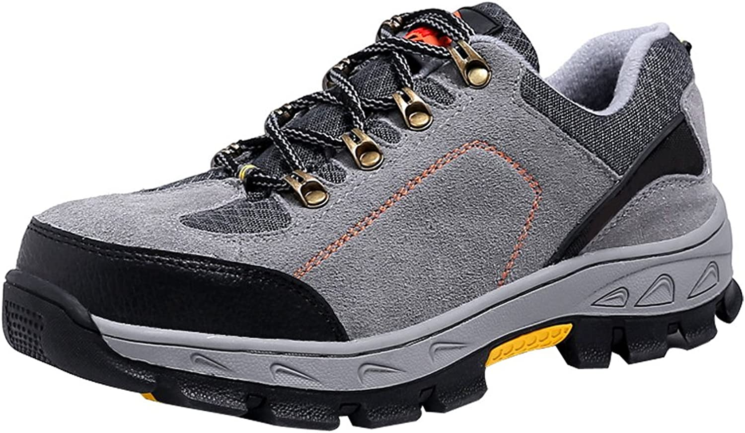 4e7a312e24ad5 Eclimb Men's Practical and Safety Steel-Toe Steel-Toe Steel-Toe Work ...