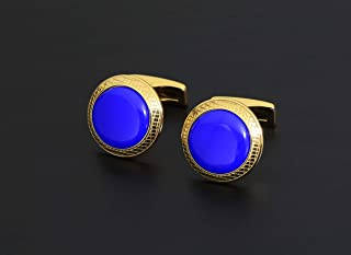Dahnag Cufflinks For Men - Multi Color