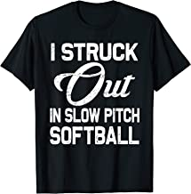 I Struck Out in Slow Pitch Softball | funny weekend warrior