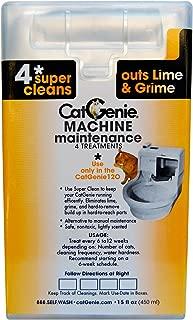 CatGenie Maintenance Cartridge, 15 oz