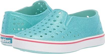 Native Kids Shoes Girls Lennox Little Kid Blossom Pink//Konpeito//Hydrangea Blue 1 M US Little Kid