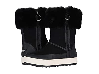 Koolaburra by UGG Tynlee (Black) Women