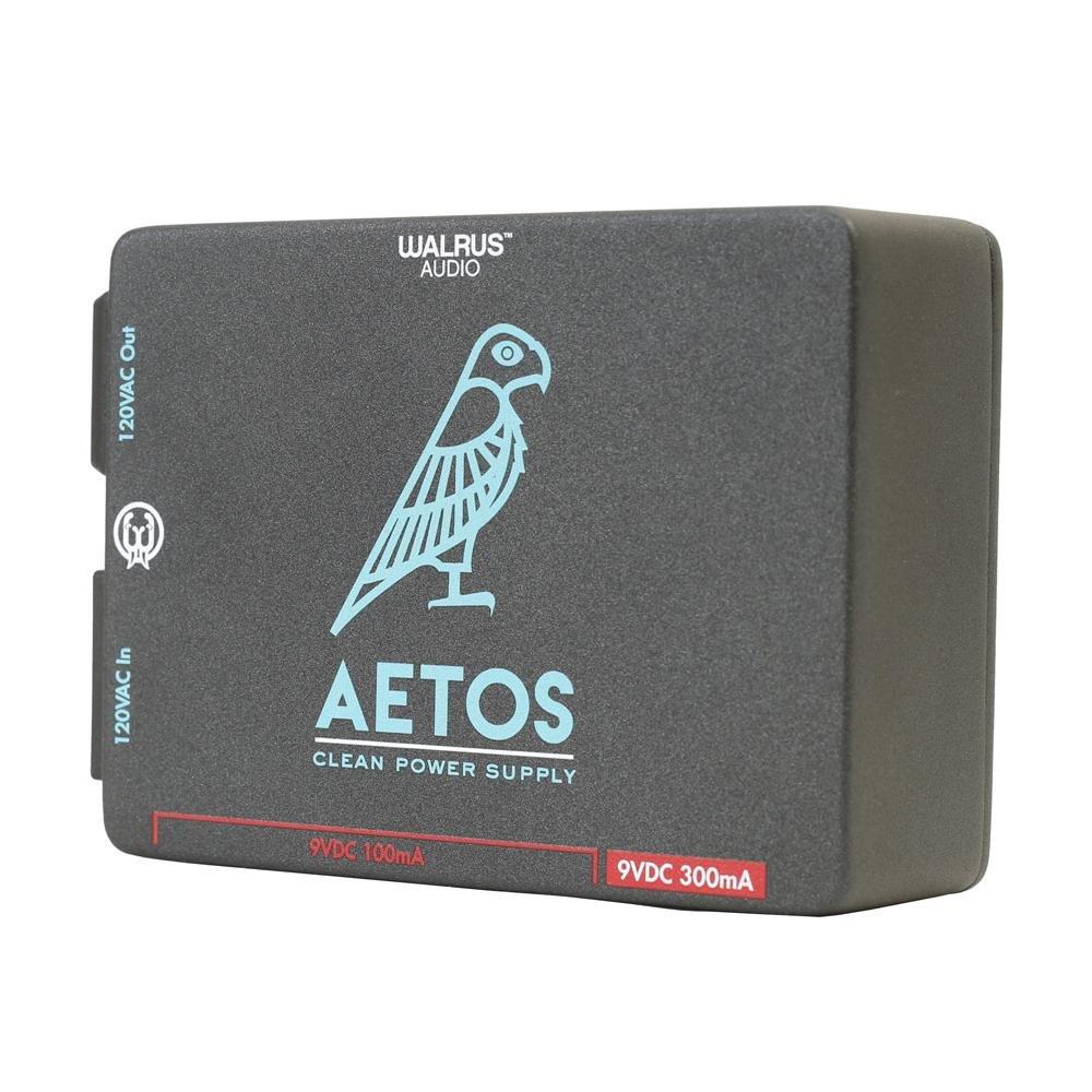 Aetos 120V Clean Power Supply