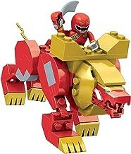 Mega Bloks Power Rangers Red Lion Zord